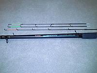 Фидерное удилище KAIDA Spirado 3.9метра до 150гр, фото 1