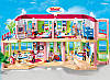 Playmobil 5265 Великий готель (Плеймобил конструктор Большой отель), фото 5