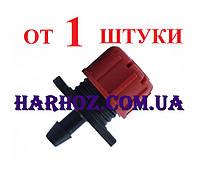 Регулируемая капельница Сантехпласт №6557, фото 1