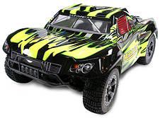 Автомодель радиоуправляемой шорт-корс 1/8 Himoto Mayhem E8SCL, фото 3