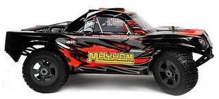 Автомодель радиоуправляемой шорт-корс 1/8 Himoto Mayhem E8SCL
