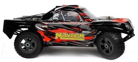Автомодель радиоуправляемой шорт-корс 1/8 Himoto Mayhem E8SCL, фото 2