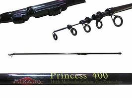 Удочка Mikado Princess 600 carbon уценка