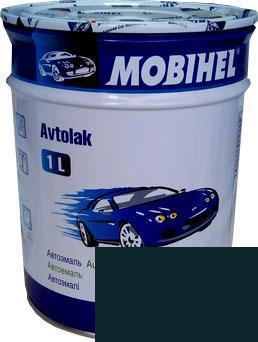 Автокраска 377 Мурена Helios Mobihel алкидная 1л