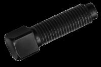 Винт установочный с квадратной головкой М20 DIN 479, фото 3