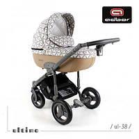 Детская коляска 2 в 1 Adbor Ultimo 38