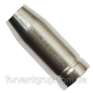 Газ. сопло, конічне D 12,5/63,5 мм МВ GRIP 24