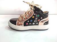 Детские ботинки Clibee камни 27,31,32