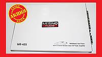 Merino Audio MR-455 Усилитель 4 канальный 8000W, фото 1