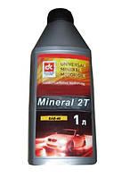 Масло моторное Дорожная Карта Mineral 2T SAE-40 1л