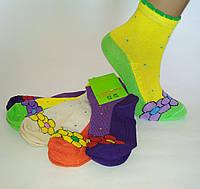 Детские носки р.16-18 (гр.хлопок)