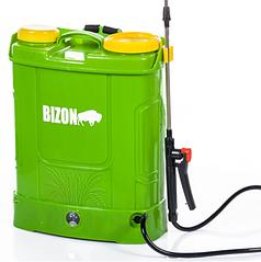 Опрыскиватель электрический аккумуляторный BIZON ASD-16