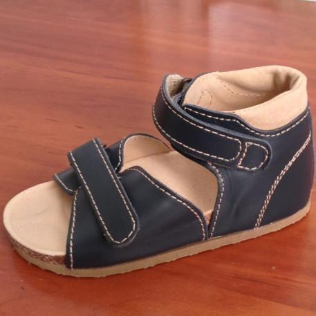 Ортопедическая обувь детская для мальчиков  Ortex Т62.