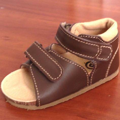 Ортопедическая обувь детская Ortex Т62.