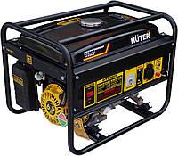Бензиновый генератор Huter DY2500L, 2000Вт