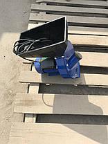 Кормоизмельчитель-зернодробилка для зерна и початков кукурузы Белкор 2,6 кВт(Беларусь), фото 3