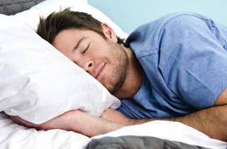 Глицин нормализует сон