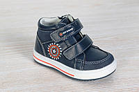 Ботинки для мальчика KELLAIFENG Bessky JT7626-1