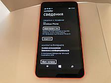 Microsoft Lumia 640 XL (Nokia) DS orange