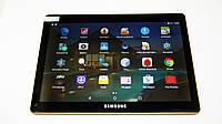 "10,1"" Планшет-телефон Samsung Galaxy Tab 2Sim - 8Ядер+2GB Ram+16Gb ROM+GPS Black"