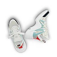 Женские кроссовки Louis Vuitton LV Archlight Sneaker