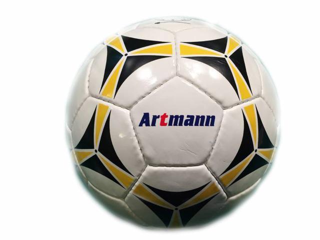 Футбольные мячи ARTMANN (Германия)