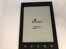 Sony Reader PRS-T2 Black