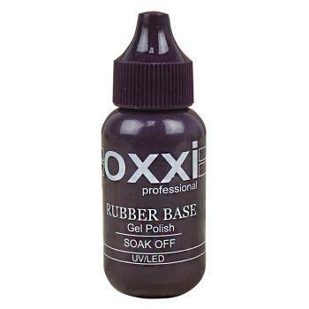 База каучуковая Grand Rubber BaseOxxi Professional, 30 мл