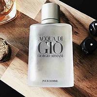 Туалетная вода Armani Acqua di Gio pour homme EDT 100 мл (Бельгия, Европа 🇪🇺)