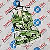 Детский летний камуфляжный комбинезон для девочек оптом