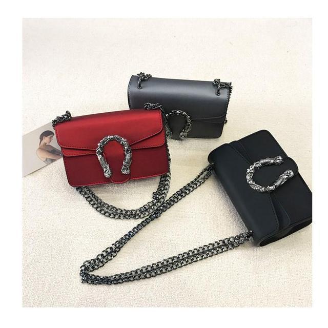 7974aec2bde0 Сумка на цепочке Diana - Strelecia - интернет-магазин женских сумок,  клатчей, рюкзаков