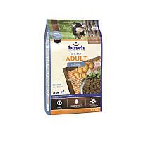 Сухой корм Bosch Adult Fish and Potato для взрослых собак (15 кг)