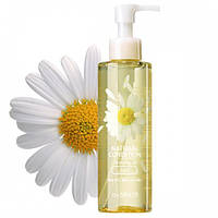 Гидрофильное масло для нормальной и склонной к сухости кожи The Saem NATURAL CONDITION Cleansing Oil Mild