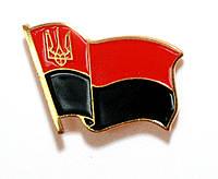 Значок флаг  УПА