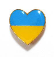 """Значок """"сердце Украины 2"""""""