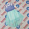 Летние детские сарафаны для девочек оптом  ИТАЛИЯ