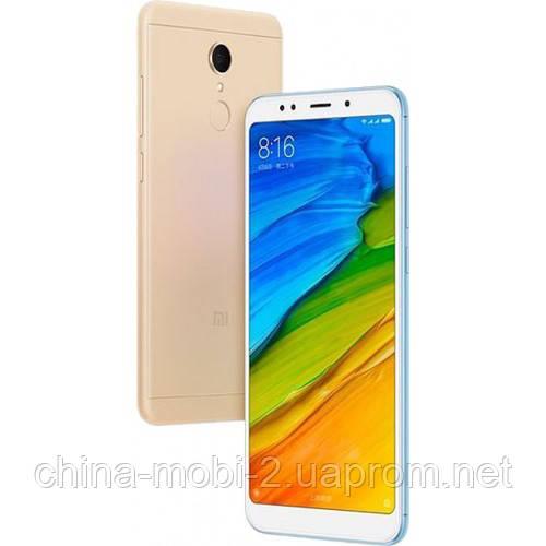 Смартфон Xiaomi Redmi 5 16Gb Spec Gold