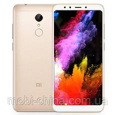 Смартфон Xiaomi Redmi 5 3 32Gb Rose Gold, фото 2