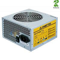 Блок питания Chieftec GPA-350S8, ATX 2.3, APFC, 12cm fan, КПД >80%, bulk