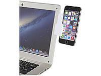 Клип коннектор для ноутбука, белый (13427101_OS)