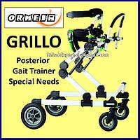 Динамический вертикализатор для детей с дцп Ormesa Grillo Posterior Gait Trainer Kids / Adult