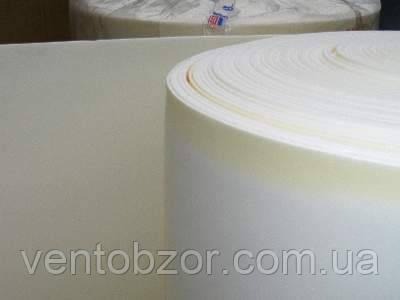 Изолон 20 мм; пенонополиэтилен 20 мм