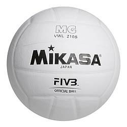Мяч волейбольный с сеткой MG-210S