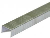 Скоби посилені 11,3х4 мм (1000 шт.) 24-119 Technics // Скобы для сшивателя, степлера, пистолета