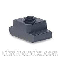 Гайка для приварки DIN 929 М8, фото 2