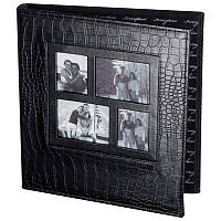 Элегантный фотоальбом на 300 фотографий формата 10х15 см
