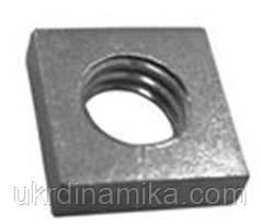 Гайка квадратна М5 DIN 562