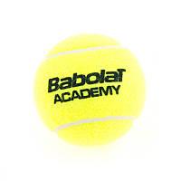 Мяч теннисный для начинающих Babolat Academy 72 BOX