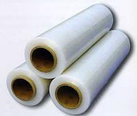 Стретч пленка для ручной упаковки(пищевая) 0,3