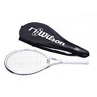 Теннисная ракетка для профессионалов WLX  RwoerT59,FedererLite100,Exclusiv